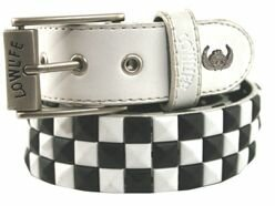 Lowlife belts