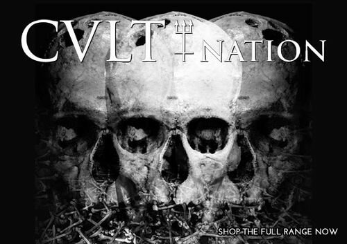 Cvlt Nation Clothing For Men