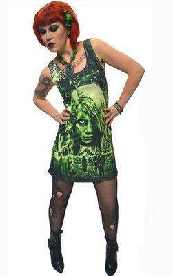 Kreepsville 666 Night Of The Living Dead Dress