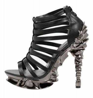 Hades Footwear Nix