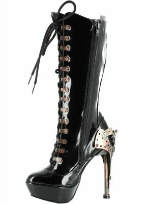 Hades Footwear Zeppelin