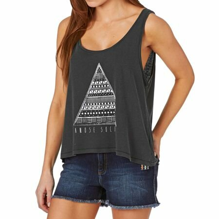 Amuse Society Tri Tank Top