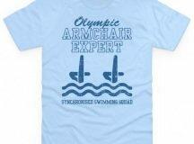 Rio Olympics 2016 Cheeky T-shirts
