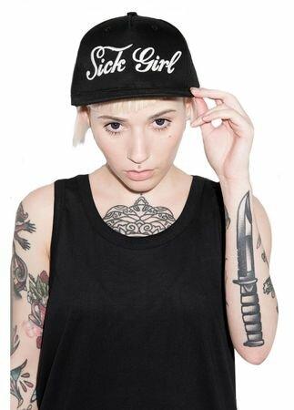 sick-girl-cap