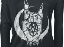 Black Blood Clothing For Women