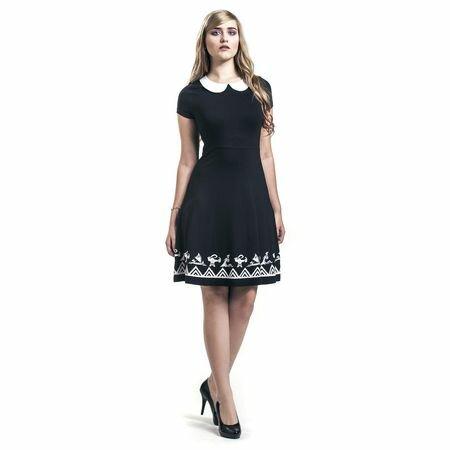 Moana Symbols Dress