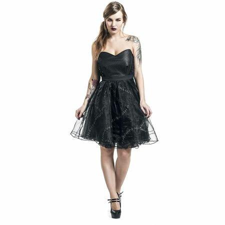 Catwoman Dress