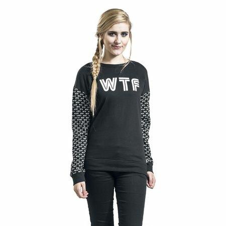 Vans Carefree Crew Sweatshirt