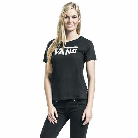 Vans Timeless Basic T-Shirt