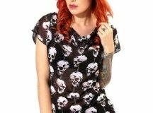 Liquorbrand Skull Clothing