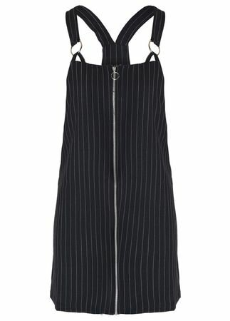 The Ragged Priest Pinstripes