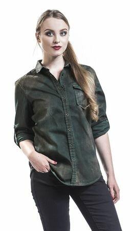 Brandit Denim Shirt