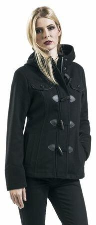 Brandit Duffle Coat
