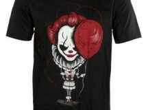 Grimm Designs Cult Movie T-Shirts