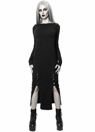 Rogue & Wolf Oracle Gothic Dress