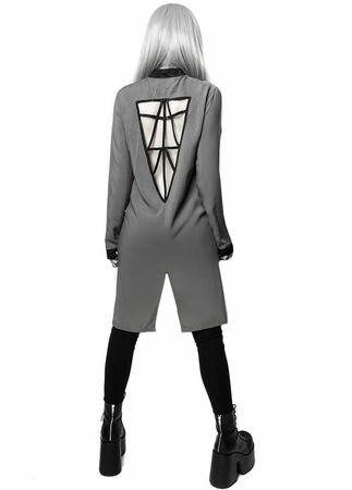 Rogue & Wolf Talisman Shirt Dress