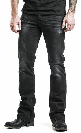 Black Premium Johnny Jeans