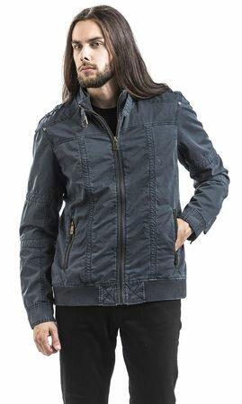 Black Premium Ready To Run Jacket