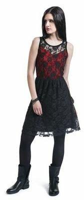 Black Premium Darling Dress